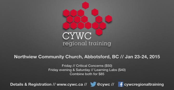 Register for upcoming Youth Leadership Clinic with CYWC image