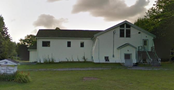 Parish of Church of the Good Shepherd