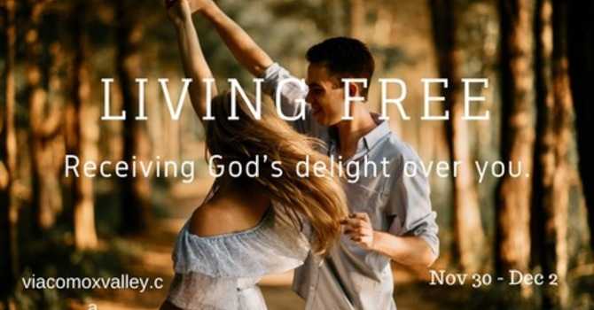 Living Free - Comox Valley 2018