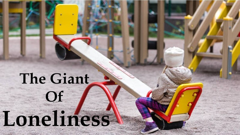 The Giant of Loneliness