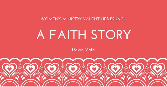 A Faith Story