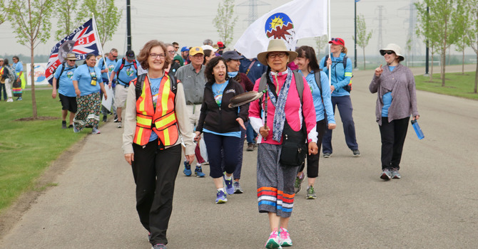 Treaty Talk: Walk for Common Ground Extends Journey of Unity and Understanding