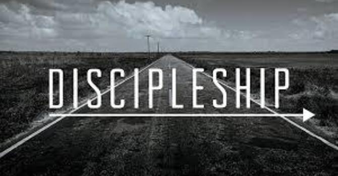 Discipleship 102