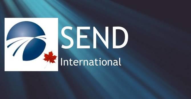 SEND International