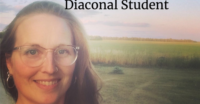 Meet Kendra Mitchell-Foster, 2nd Year Diaconal Ministry Student image