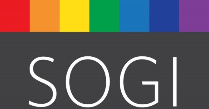 CHRISTIAN LEADERS SIGN LETTER OF SUPPORT FOR SOGI image