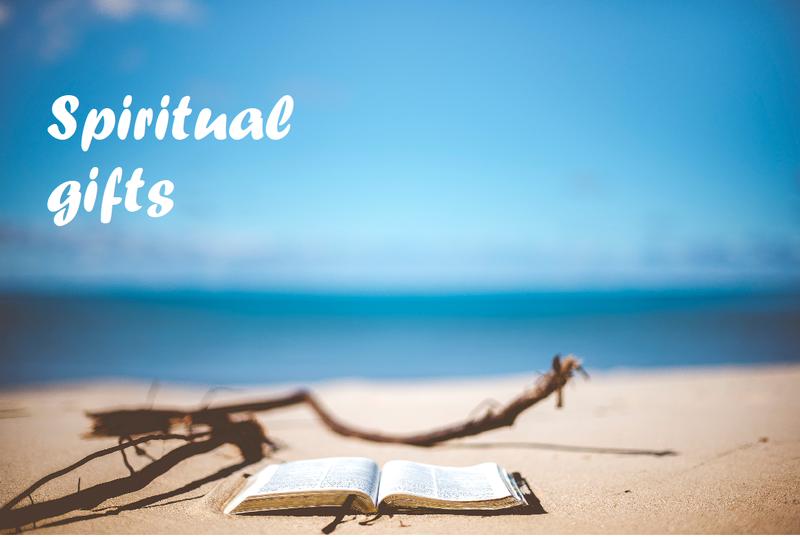 Spiritual Gifts 8