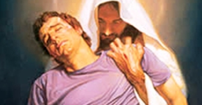 What Does Jesus Look Like? image