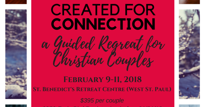 Marriage Retreat - Feb 9-11. Early bird $ by Dec 31.