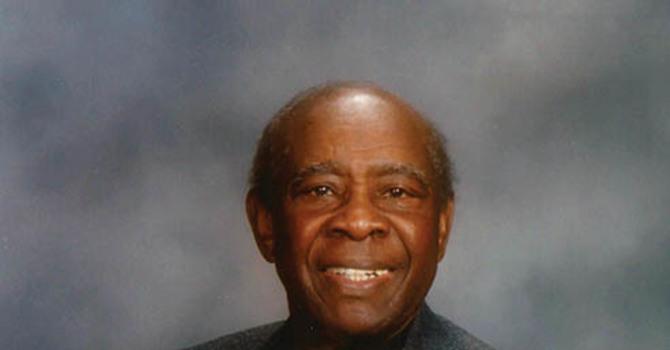 Charles Reynold Walters - Priest image