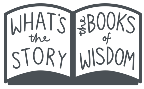 The Books of Wisdom