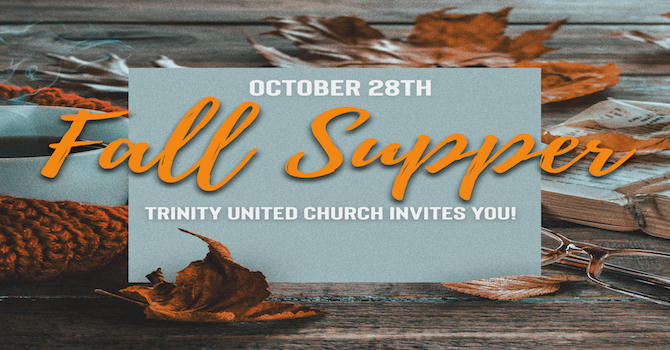 Fall Supper image