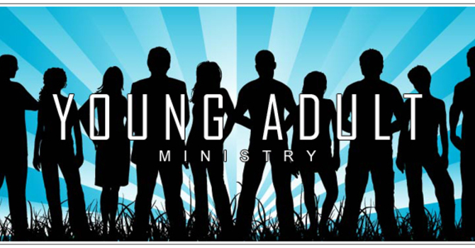 Young Adult Group at Northwood image