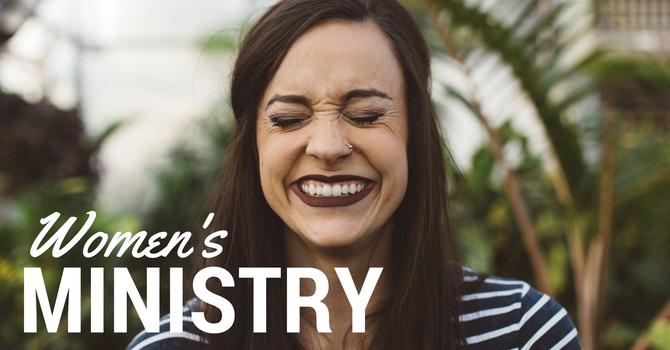 Women's Ministry Volunteers Needed image