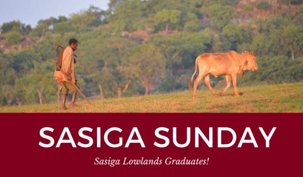 Sasiga Sunday