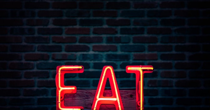 Ps. Matt - Spiritual Hunger