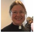 The Rev'd Michelle Bull