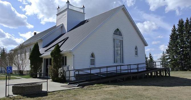Rabbit Hill Baptist Church