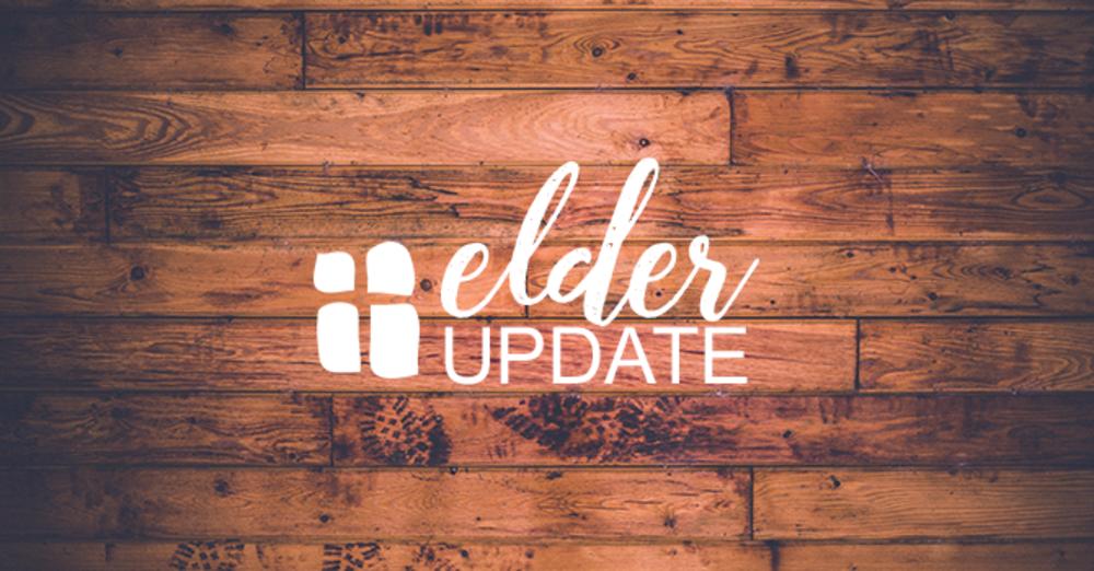 Elder Update
