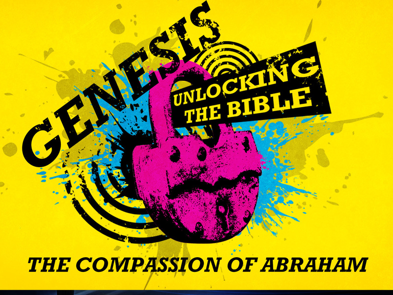 The Compassion of Abraham