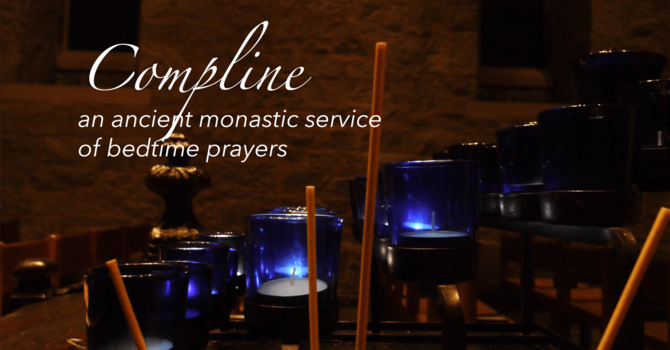Chanted Compline