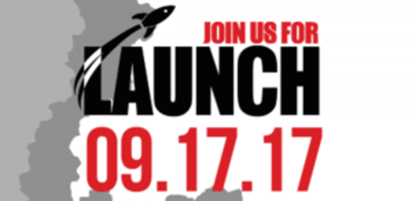 Ministry Launch!
