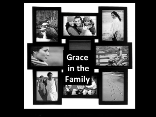 Grace in the Family