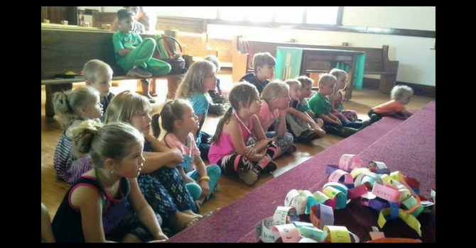 Kid's Day Camp