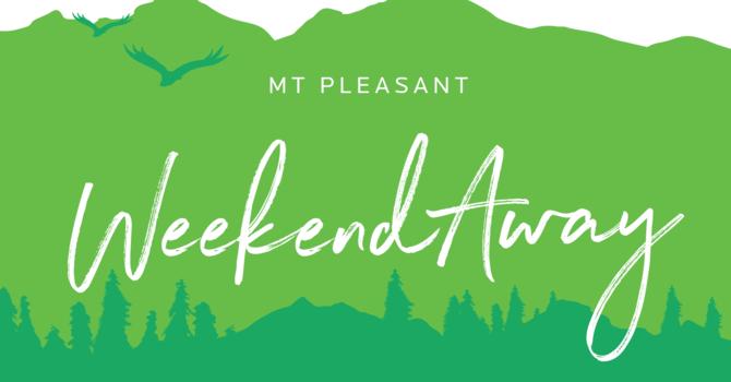 Weekend Away | Mt Pleasant Site