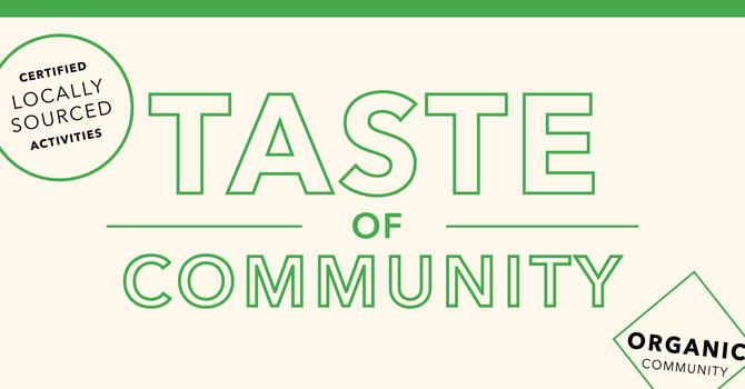 Taste of Community | MP Site