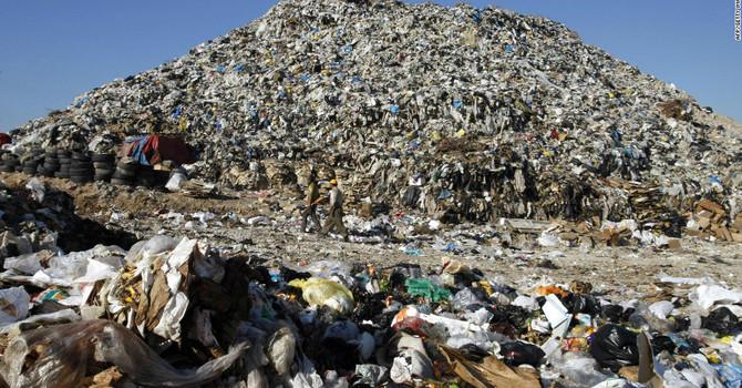 Garbage Dump Priest image