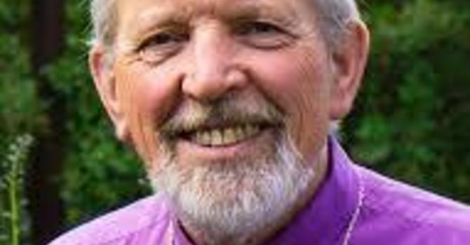 Meditation from Bishop Terry Buckle image