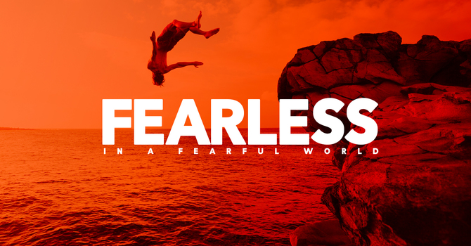 Fearless - Pt 3
