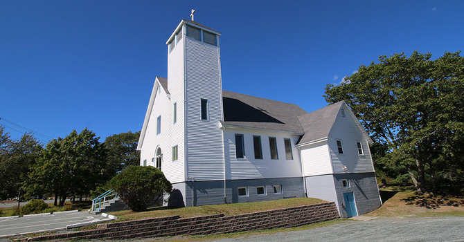 Parish of Timberlea - Lakeside