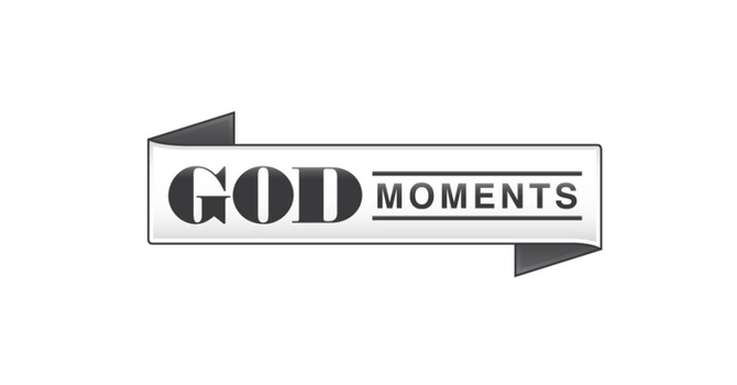 Ps. Matt - God Moments