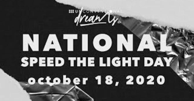 National Speed The Light Sunday