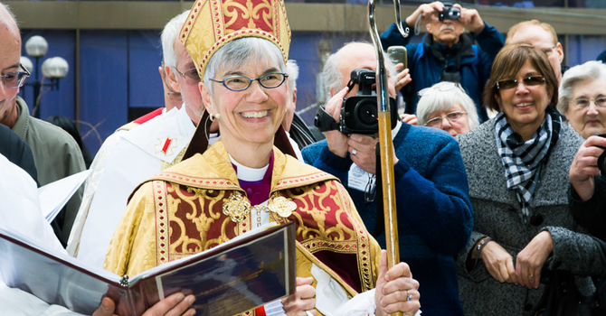 March 1st - Happy Anniversary Bishop Skelton image
