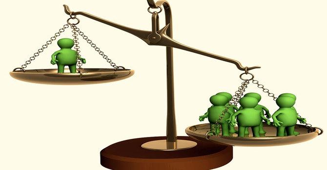 TWU Law School Court Case: Majority Rules image