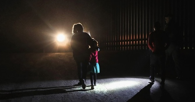 Loving Our Neighbors Knows No Borders—Even Political Ones image