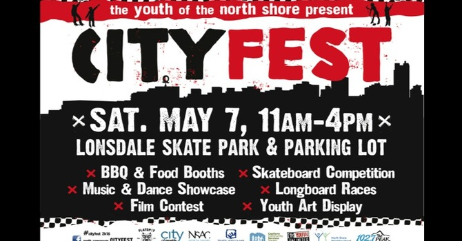 CityFEST 2016 - Video image
