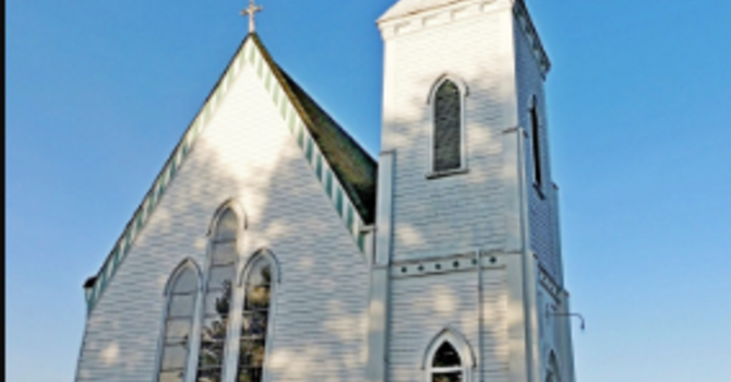 Parish of Port Hill