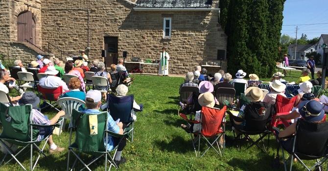 Parish Fellowship