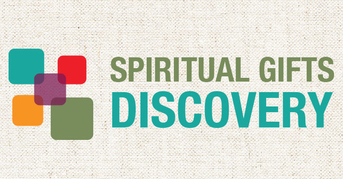 Discover Your Spiritual Gifts image