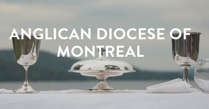 New steps in our relationship with the Diocese of Montreal image