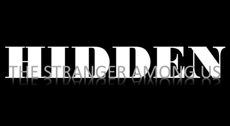 Being The Stranger