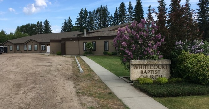 Whitecourt Baptist Church