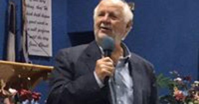 Pastor David Allen - Sunday Morning Service