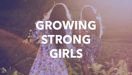 Growing Strong Girls