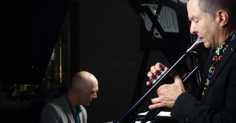 Jazz Vespers in Murrayville