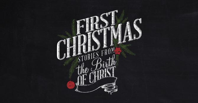 Christmas Sermon Series image